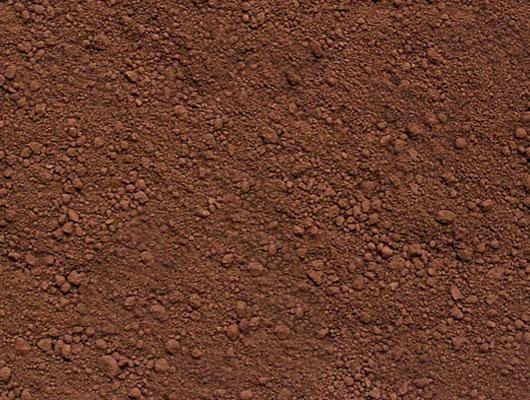 Iron Oxide Brown 686