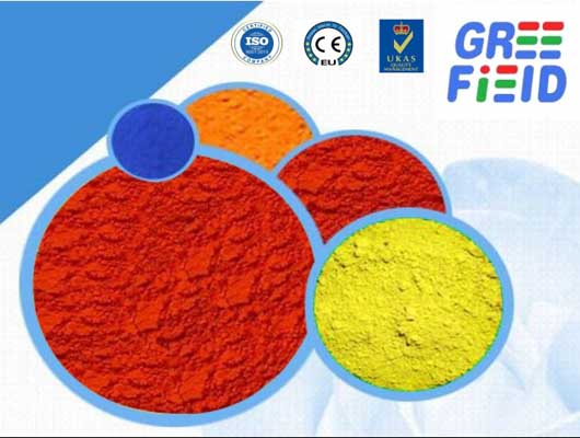 Micronix IronOxide Red 4110M , Micronized Iron Oxide Red 4110M